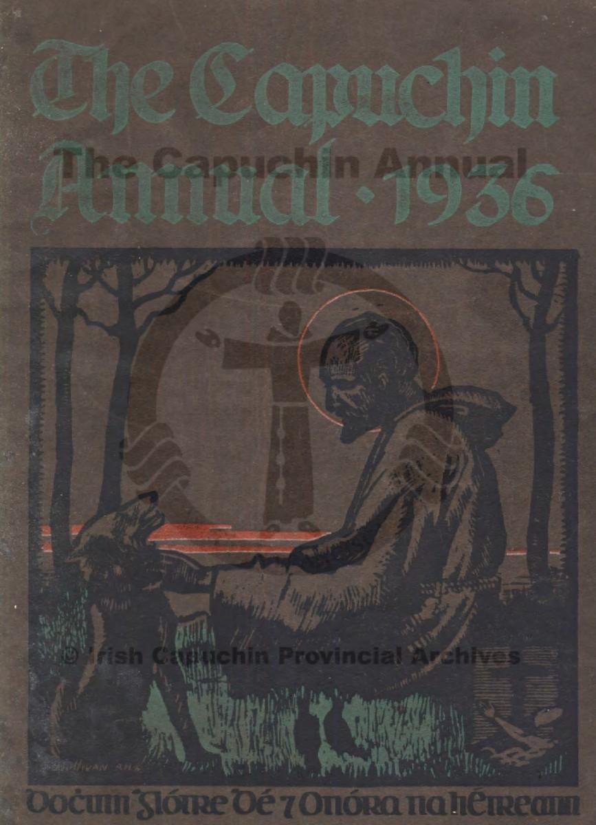 aac93dcb5 Capuchin Annual