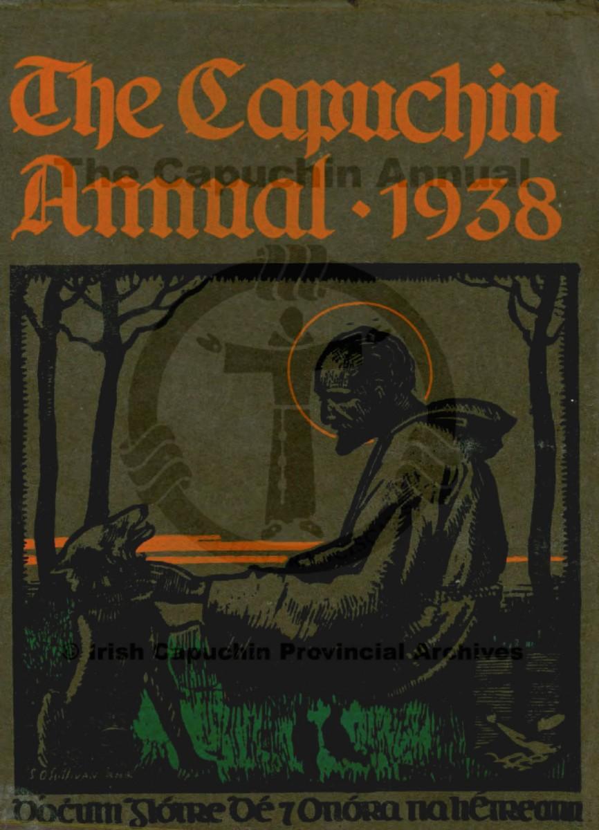 23fe29caa67 Capuchin Annual