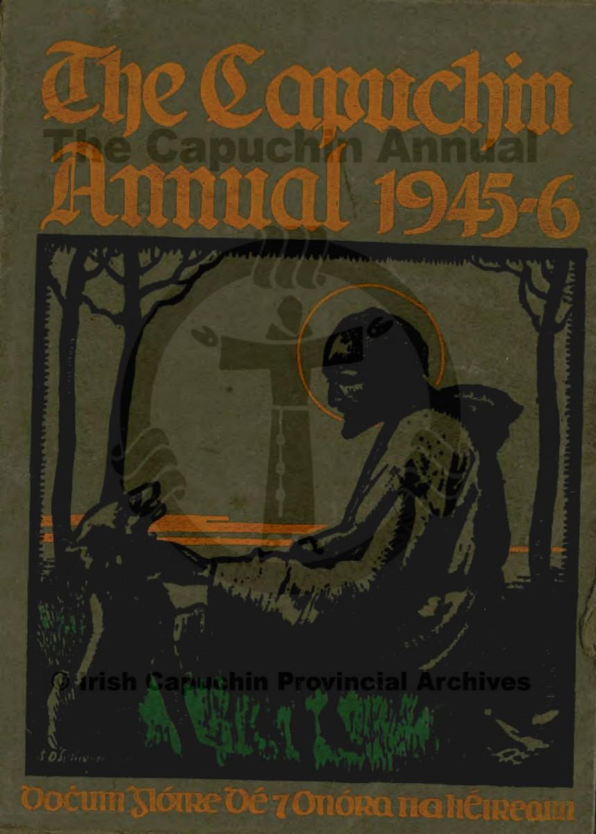 94a937f3df0 Capuchin Annual