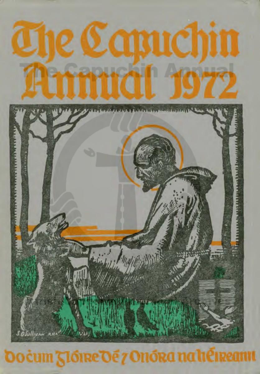 c76164682c6d06 Capuchin Annual